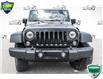 2018 Jeep Wrangler JK Unlimited Sport (Stk: 27951U) in Barrie - Image 3 of 21