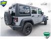 2018 Jeep Wrangler JK Unlimited Sport (Stk: 27951U) in Barrie - Image 5 of 21