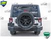 2018 Jeep Wrangler JK Unlimited Sport (Stk: 27951U) in Barrie - Image 6 of 21