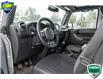 2018 Jeep Wrangler JK Unlimited Sport (Stk: 27951U) in Barrie - Image 7 of 21