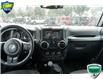 2018 Jeep Wrangler JK Unlimited Sport (Stk: 27951U) in Barrie - Image 9 of 21