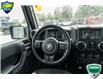 2018 Jeep Wrangler JK Unlimited Sport (Stk: 27951U) in Barrie - Image 10 of 21