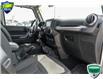2018 Jeep Wrangler JK Unlimited Sport (Stk: 27951U) in Barrie - Image 12 of 21