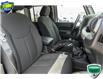 2018 Jeep Wrangler JK Unlimited Sport (Stk: 27951U) in Barrie - Image 13 of 21