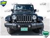 2018 Jeep Wrangler JK Unlimited Sahara (Stk: 27862UX) in Barrie - Image 3 of 18
