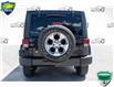 2018 Jeep Wrangler JK Unlimited Sahara (Stk: 27862UX) in Barrie - Image 6 of 18