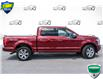 2018 Ford F-150 Platinum (Stk: 35054AU) in Barrie - Image 4 of 29