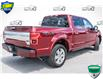 2018 Ford F-150 Platinum (Stk: 35054AU) in Barrie - Image 5 of 29