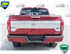 2018 Ford F-150 Platinum (Stk: 35054AU) in Barrie - Image 6 of 29