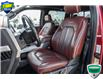 2018 Ford F-150 Platinum (Stk: 35054AU) in Barrie - Image 11 of 29