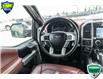 2018 Ford F-150 Platinum (Stk: 35054AU) in Barrie - Image 14 of 29