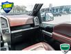2018 Ford F-150 Platinum (Stk: 35054AU) in Barrie - Image 15 of 29