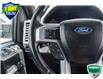 2018 Ford F-150 Platinum (Stk: 35054AU) in Barrie - Image 20 of 29