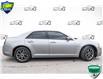 2016 Chrysler 300 S (Stk: 35021AUJR) in Barrie - Image 4 of 25
