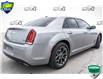 2016 Chrysler 300 S (Stk: 35021AUJR) in Barrie - Image 5 of 25