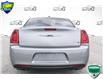 2016 Chrysler 300 S (Stk: 35021AUJR) in Barrie - Image 6 of 25
