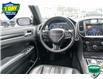 2016 Chrysler 300 S (Stk: 35021AUJR) in Barrie - Image 12 of 25