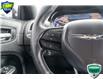 2016 Chrysler 300 S (Stk: 35021AUJR) in Barrie - Image 17 of 25