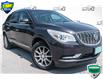 2017 Buick Enclave Leather (Stk: 34866AUJ) in Barrie - Image 1 of 27