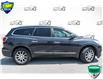 2017 Buick Enclave Leather (Stk: 34866AUJ) in Barrie - Image 4 of 27