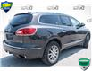 2017 Buick Enclave Leather (Stk: 34866AUJ) in Barrie - Image 5 of 27