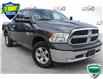 2017 RAM 1500 ST (Stk: 34890AUX) in Barrie - Image 1 of 26