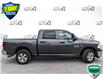 2017 RAM 1500 ST (Stk: 34890AUX) in Barrie - Image 4 of 26