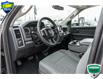 2017 RAM 1500 ST (Stk: 34890AUX) in Barrie - Image 8 of 26