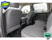 2017 RAM 1500 ST (Stk: 34890AUX) in Barrie - Image 10 of 26