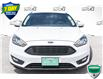2016 Ford Focus SE (Stk: 34942AU) in Barrie - Image 3 of 25