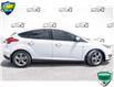 2016 Ford Focus SE (Stk: 34942AU) in Barrie - Image 4 of 25