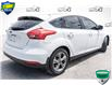 2016 Ford Focus SE (Stk: 34942AU) in Barrie - Image 5 of 25