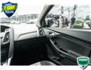 2016 Ford Focus SE (Stk: 34942AU) in Barrie - Image 14 of 25