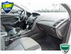 2016 Ford Focus SE (Stk: 34942AU) in Barrie - Image 15 of 25
