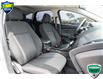 2016 Ford Focus SE (Stk: 34942AU) in Barrie - Image 16 of 25