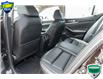2017 Nissan Maxima SV (Stk: 35067AUX) in Barrie - Image 10 of 26