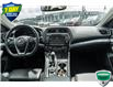 2017 Nissan Maxima SV (Stk: 35067AUX) in Barrie - Image 11 of 26