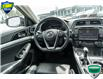 2017 Nissan Maxima SV (Stk: 35067AUX) in Barrie - Image 12 of 26