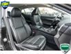 2017 Nissan Maxima SV (Stk: 35067AUX) in Barrie - Image 15 of 26