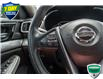 2017 Nissan Maxima SV (Stk: 35067AUX) in Barrie - Image 18 of 26
