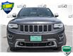2016 Jeep Grand Cherokee Overland (Stk: 27981UX) in Barrie - Image 3 of 28