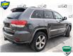 2016 Jeep Grand Cherokee Overland (Stk: 27981UX) in Barrie - Image 5 of 28