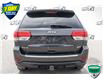 2016 Jeep Grand Cherokee Overland (Stk: 27981UX) in Barrie - Image 6 of 28