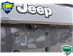 2016 Jeep Grand Cherokee Overland (Stk: 27981UX) in Barrie - Image 7 of 28
