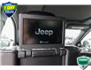 2016 Jeep Grand Cherokee Overland (Stk: 27981UX) in Barrie - Image 16 of 28