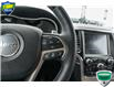 2016 Jeep Grand Cherokee Overland (Stk: 27981UX) in Barrie - Image 22 of 28