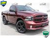 2019 RAM 1500 Classic ST (Stk: 34608AU) in Barrie - Image 1 of 21
