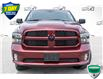 2019 RAM 1500 Classic ST (Stk: 34608AU) in Barrie - Image 3 of 21