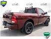 2019 RAM 1500 Classic ST (Stk: 34608AU) in Barrie - Image 5 of 21