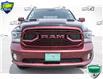 2018 RAM 1500 Sport (Stk: 35165AUX) in Barrie - Image 3 of 27